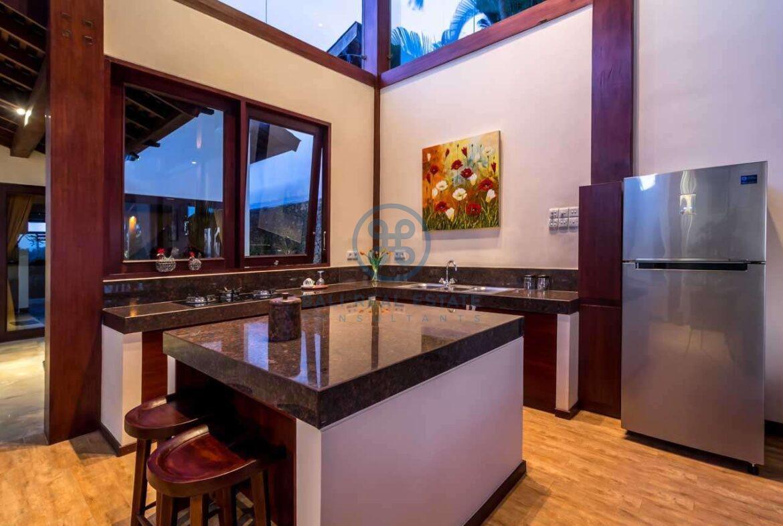4 bedrooms villa ricefield ocean view beraban for sale rent 2 scaled