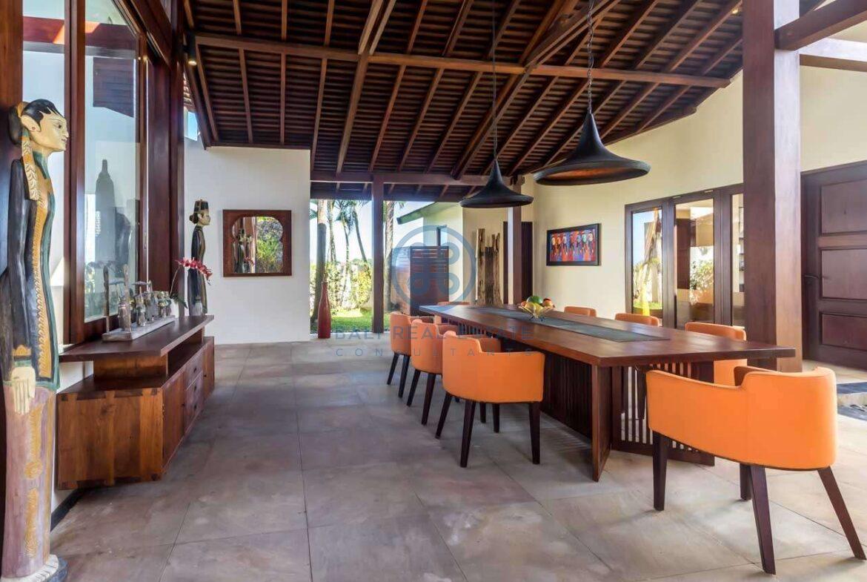 4 bedrooms villa ricefield ocean view beraban for sale rent 21 scaled