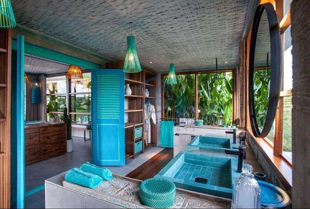 4 bedrooms villa ricefield view beraban for sale rent 16