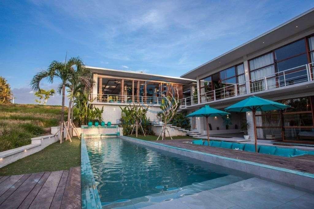 4 bedrooms villa ricefield view beraban for sale rent 23