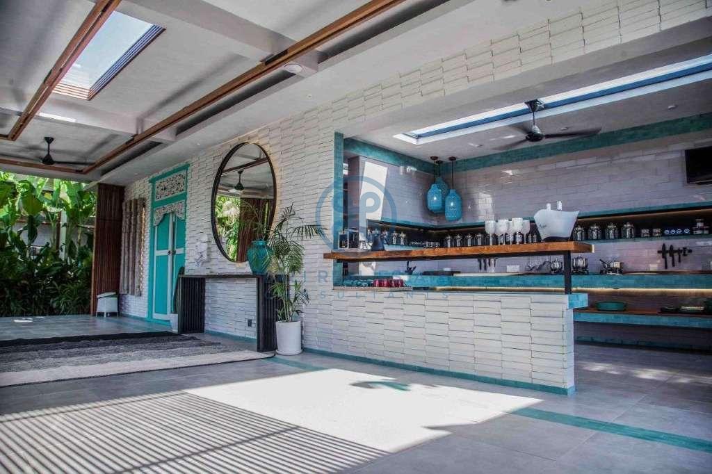 4 bedrooms villa ricefield view beraban for sale rent 62