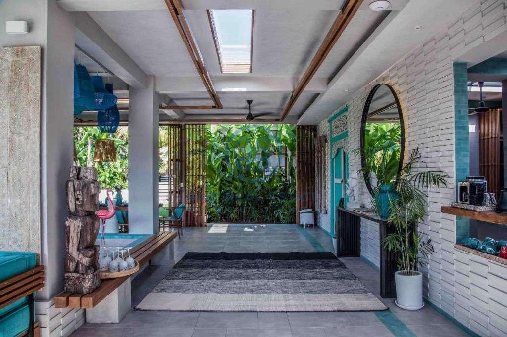 4 bedrooms villa ricefield view beraban for sale rent 63