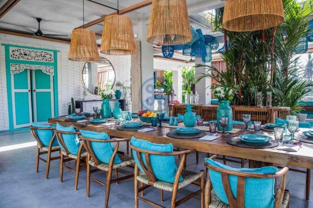 4 bedrooms villa ricefield view beraban for sale rent 64