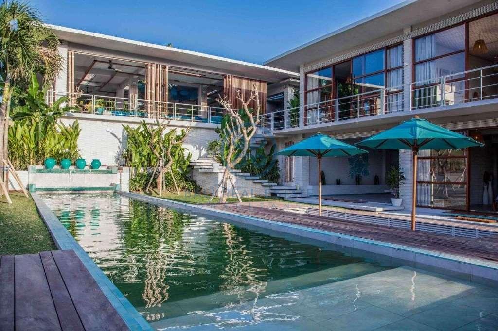 4 bedrooms villa ricefield view beraban for sale rent 71