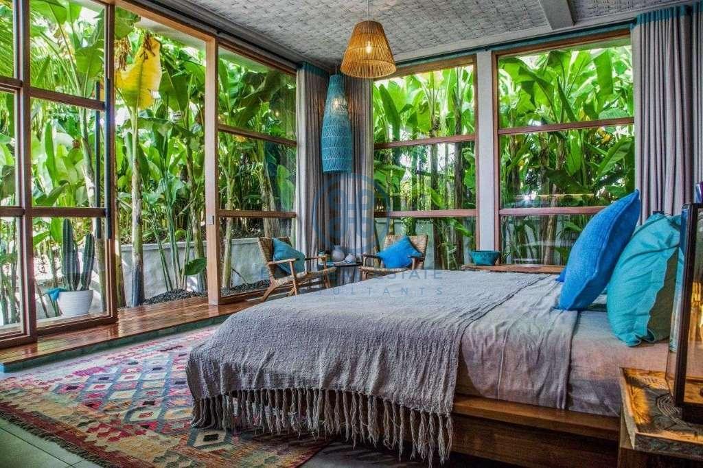 4 bedrooms villa ricefield view beraban for sale rent 85