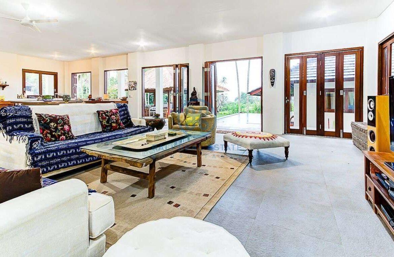 4 bedrooms villa seaside balian for sale rent 11
