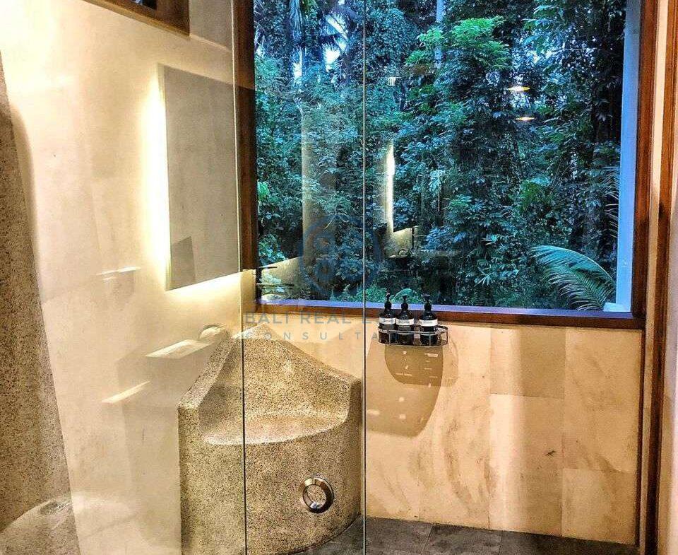 4 bedrooms villa with professional music studio ubud for sale rent 37