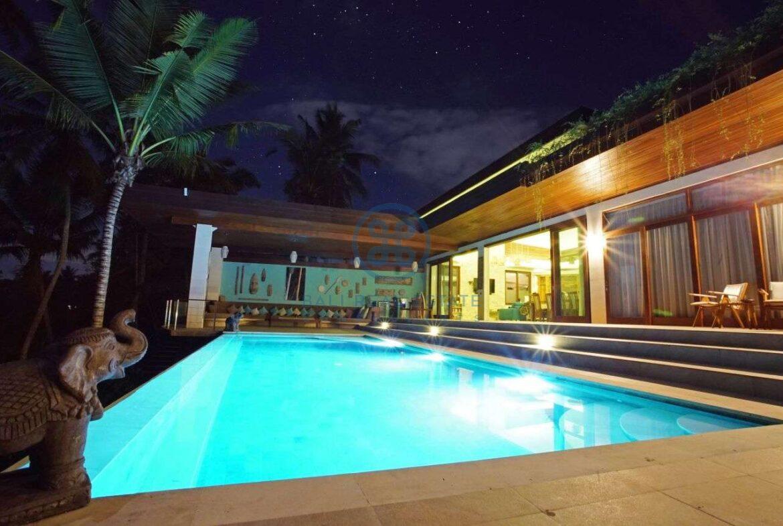 4 bedrooms villa with professional music studio ubud for sale rent 7