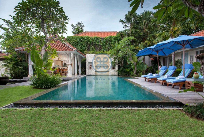 5 bedroom villa beachside sanur for sale rent 5 1