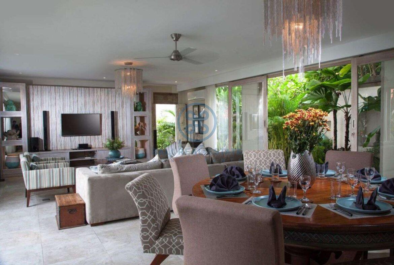 5 bedroom villa beachside sanur for sale rent 8 1