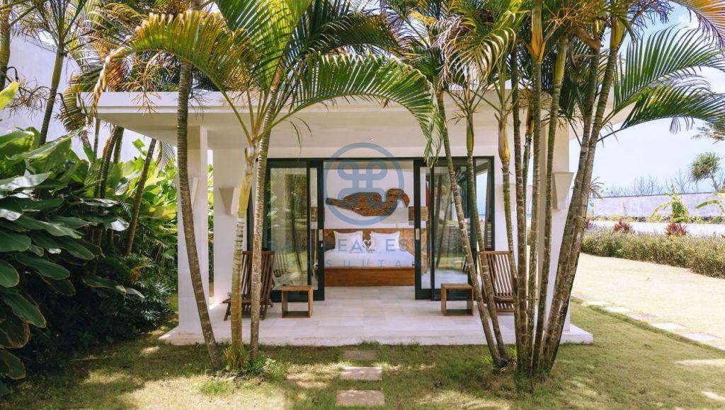 5 bedrooms contemporary seaside villa bali cemagi for sale rent 10