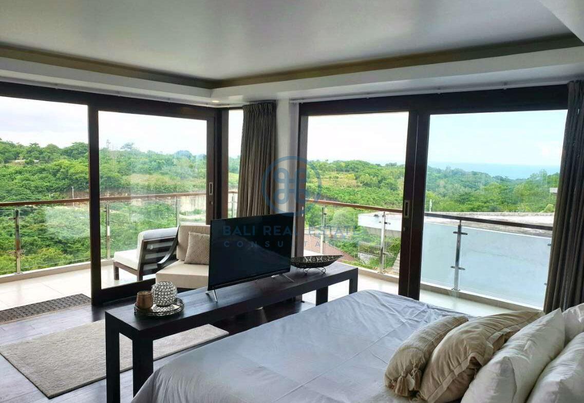 5 bedrooms villa panoramic view bukit for sale rent 1