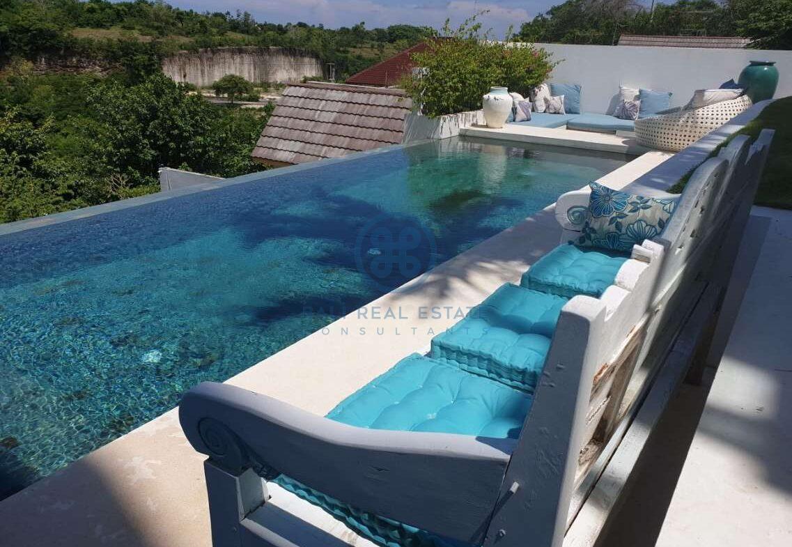 5 bedrooms villa panoramic view bukit for sale rent 5