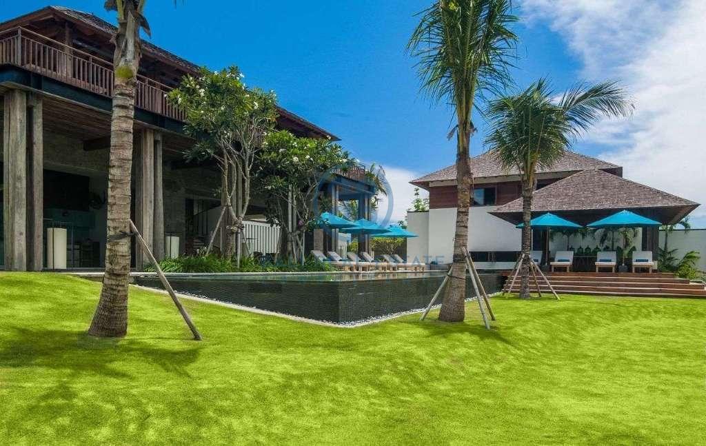 5 bedrooms villa seaside cemagi for sale rent 16