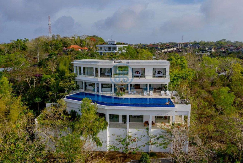 6 bedrooms villa ocean view bukit for sale rent 15