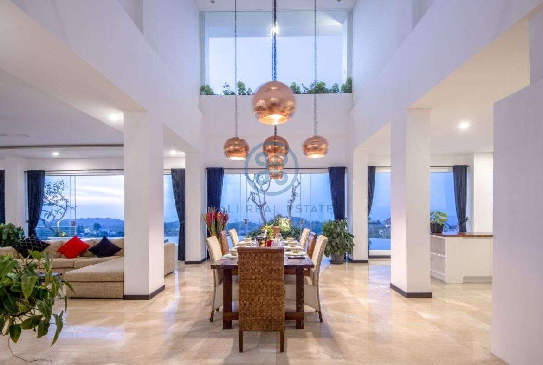 6 bedrooms villa ocean view bukit for sale rent 54