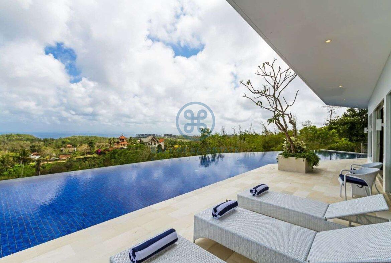 6 bedrooms villa ocean view bukit for sale rent 65