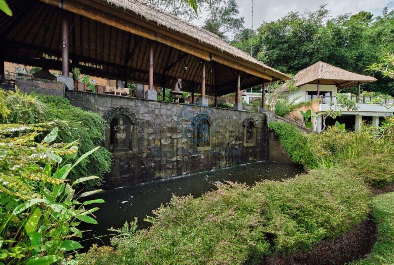 7 bedrooms villa estate jungle valley view ubud for sale rent 10