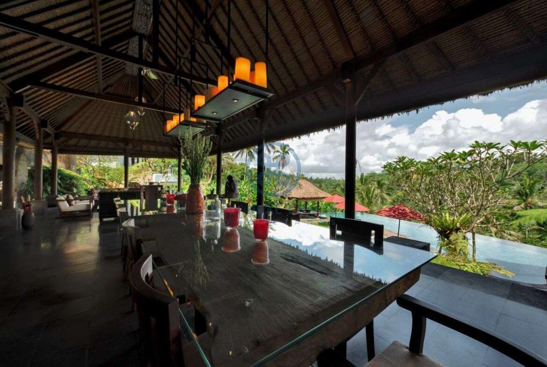 7 bedrooms villa estate jungle valley view ubud for sale rent 11