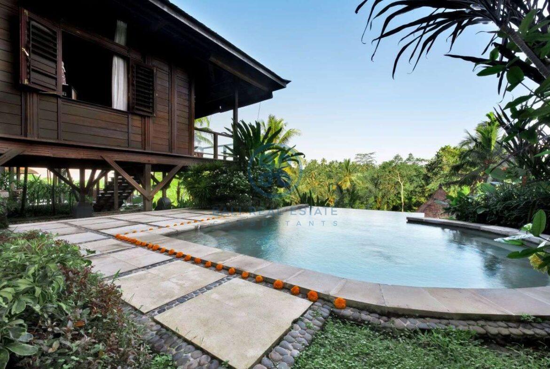 7 bedrooms villa estate jungle valley view ubud for sale rent 14