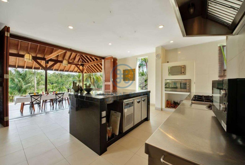 7 bedrooms villa estate jungle valley view ubud for sale rent 4