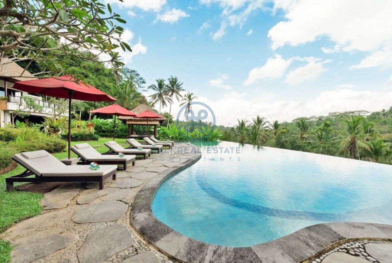 7 bedrooms villa estate jungle valley view ubud for sale rent 6