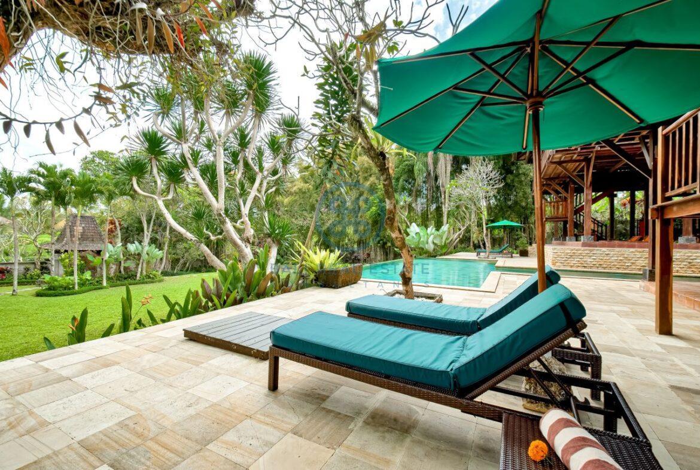 7 bedrooms villa hideaway moutain view ubud for sale rent 18
