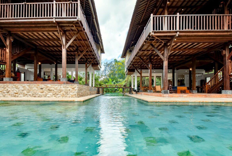 7 bedrooms villa hideaway moutain view ubud for sale rent 20