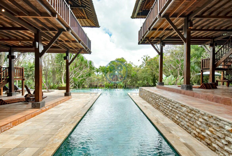 7 bedrooms villa hideaway moutain view ubud for sale rent 21