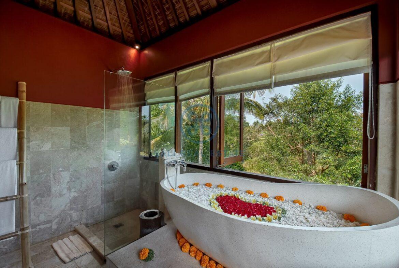 7 bedrooms villa hideaway moutain view ubud for sale rent 4
