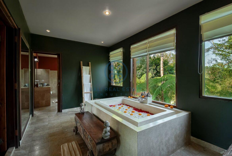 7 bedrooms villa hideaway moutain view ubud for sale rent 5
