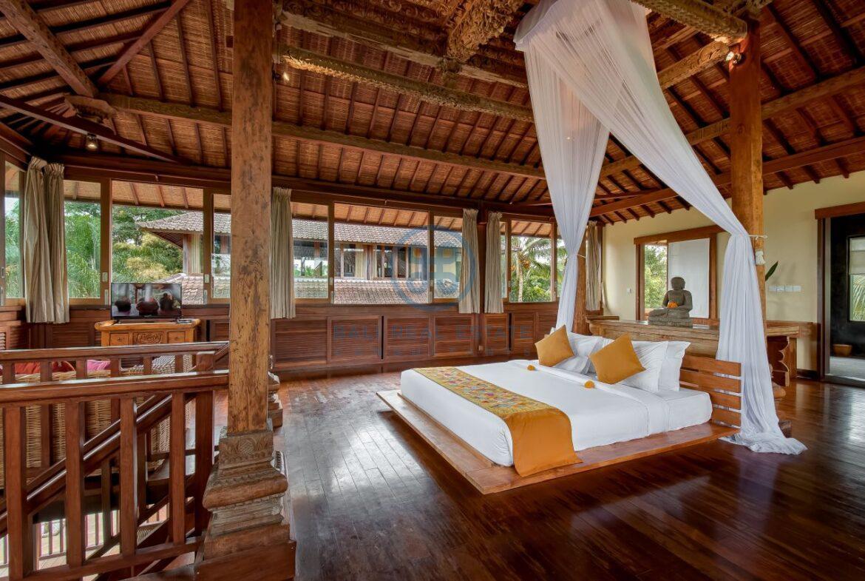 7 bedrooms villa hideaway moutain view ubud for sale rent 9