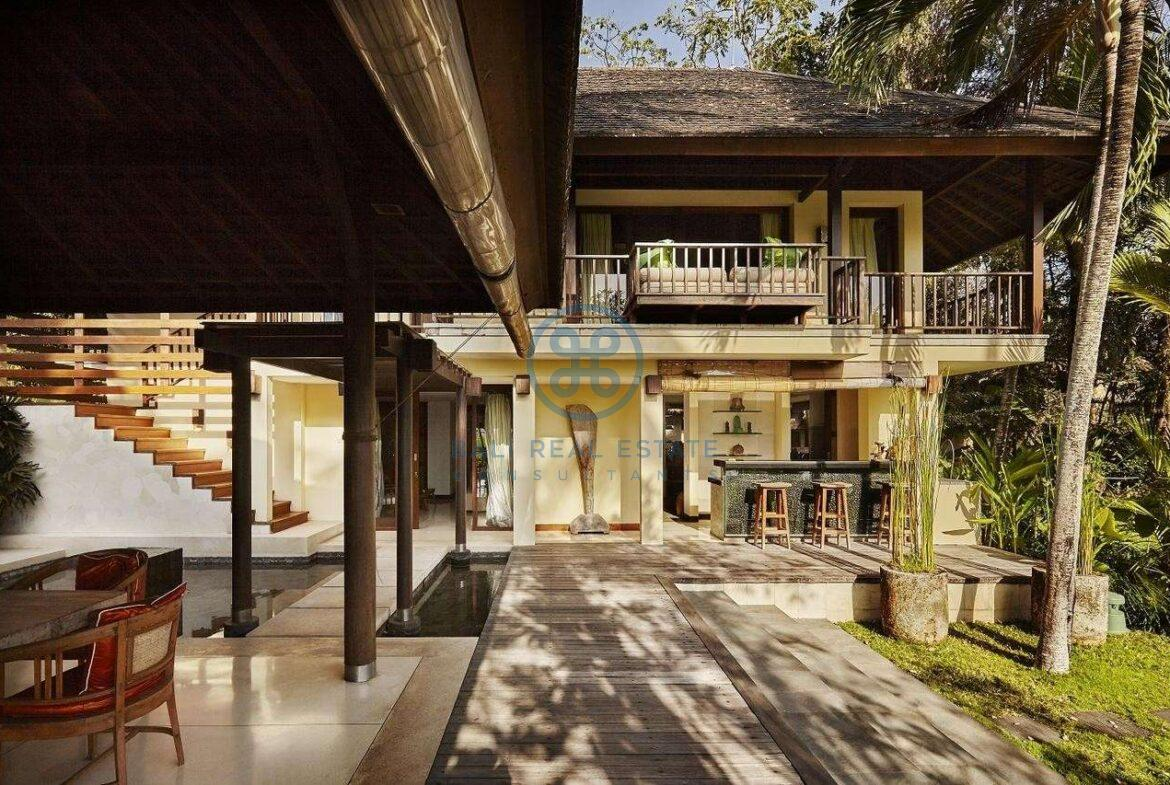 private 7 bedroom freehold villa with hotel license tabanan cemagi for sale rent 14