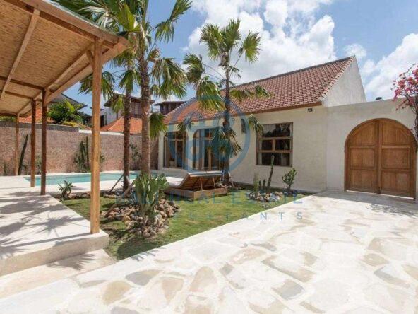 bedroom mediterranean villa with large gardens