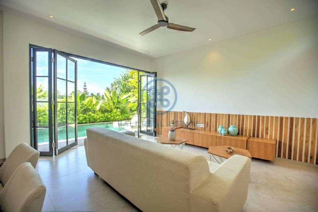 bedrooms villa in babakan canggu for sale rent