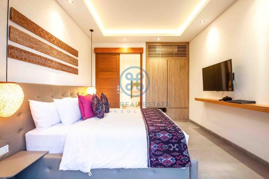 bedroom offplan villa in berawa for sale