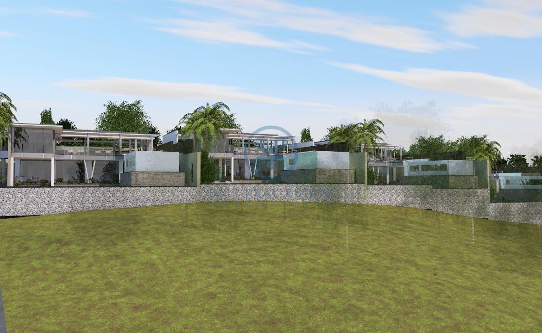 bedroom offplan villa nusadua sale