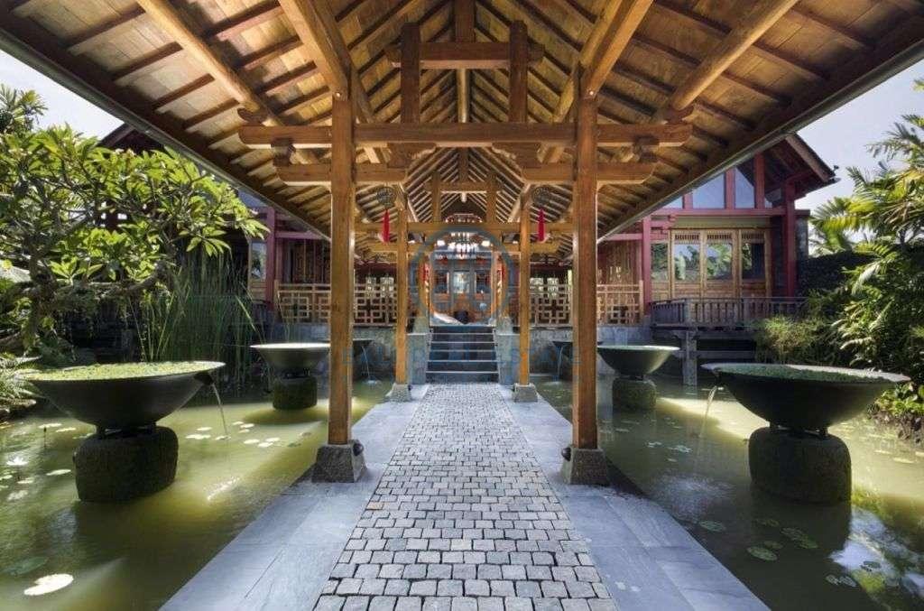 bedrooms luxurious villa canggu for sale rent
