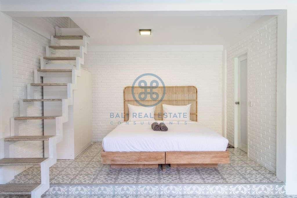 bedroom studio canggu for sale rent