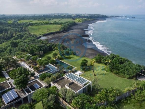 bedroom beachfront estate for sale