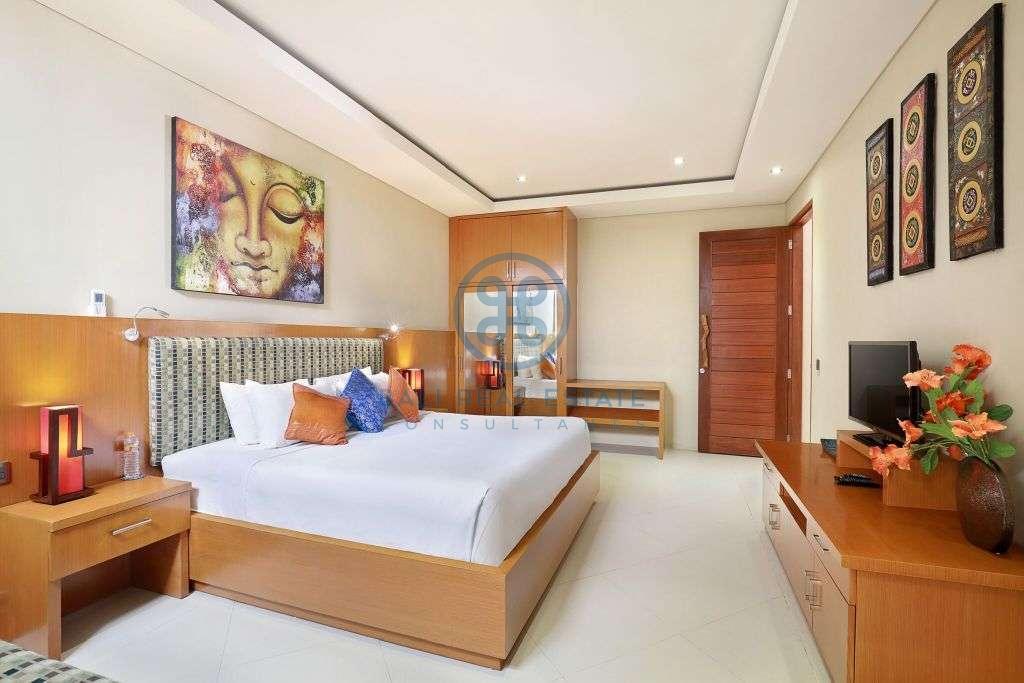 bedrooms villa garden pool view canggu for sale rent