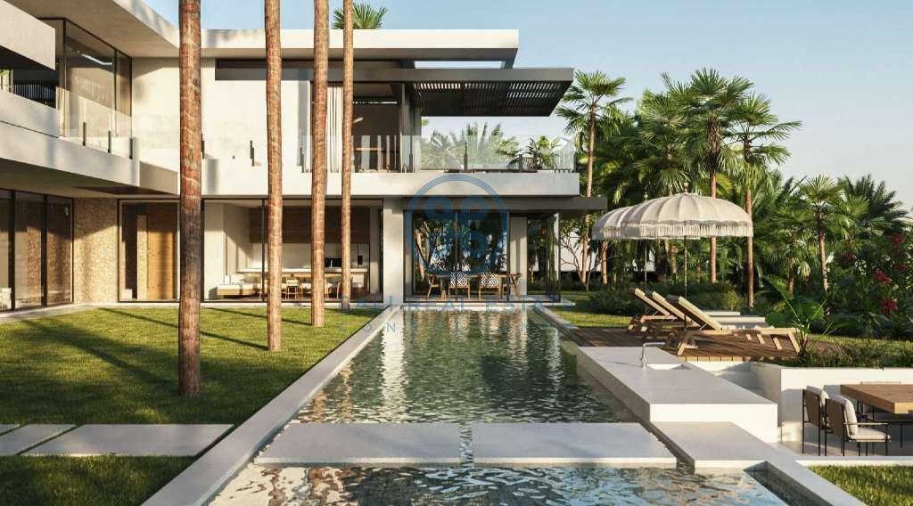 bedroom villa in tumbakbayuh for sale