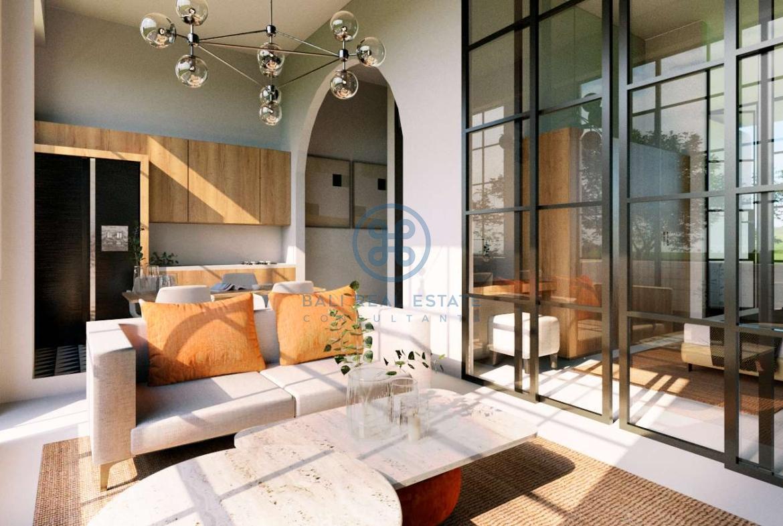 bedroom studio berawa canggu for sale rent