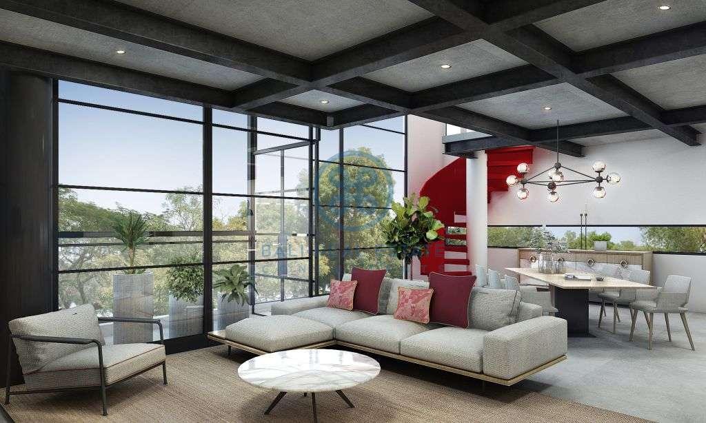 bedroom mezzanine berawa canggu for rent sale