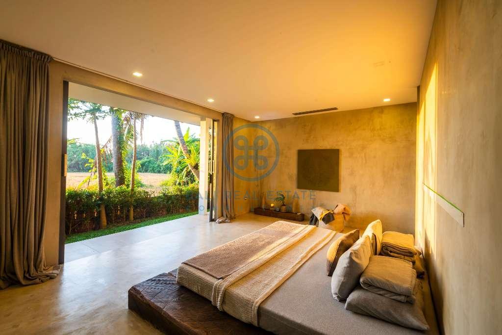 bedroom villa in kedungu for sale