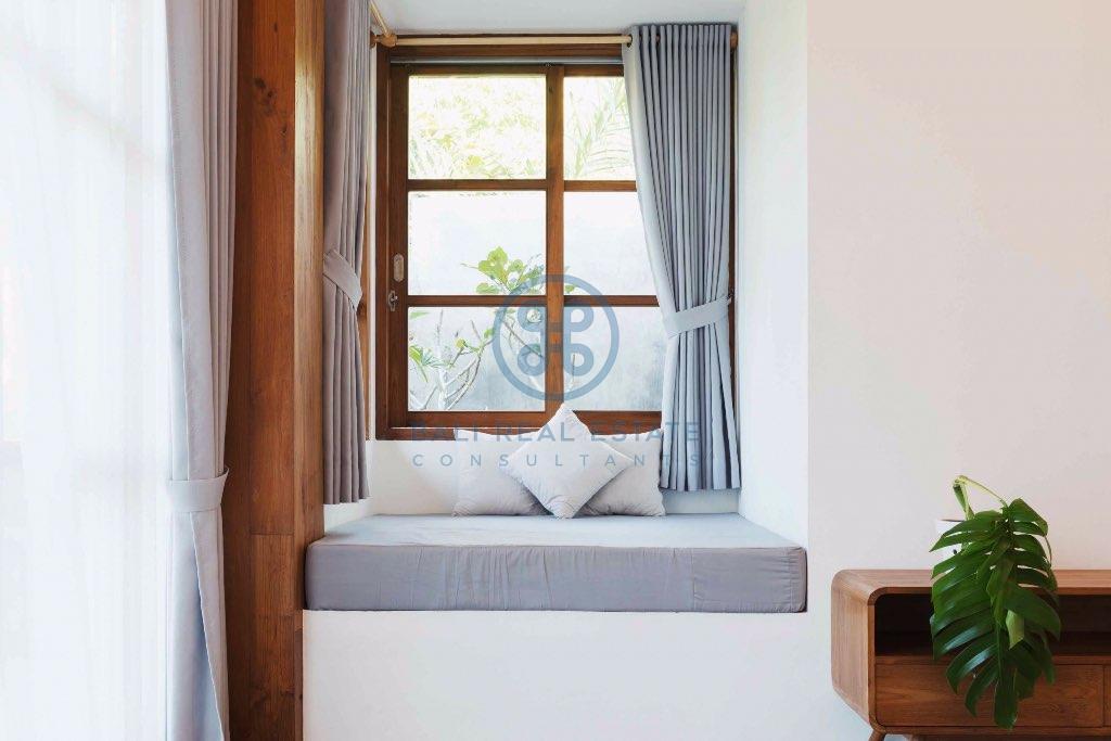bedroom villa in lombok for sale