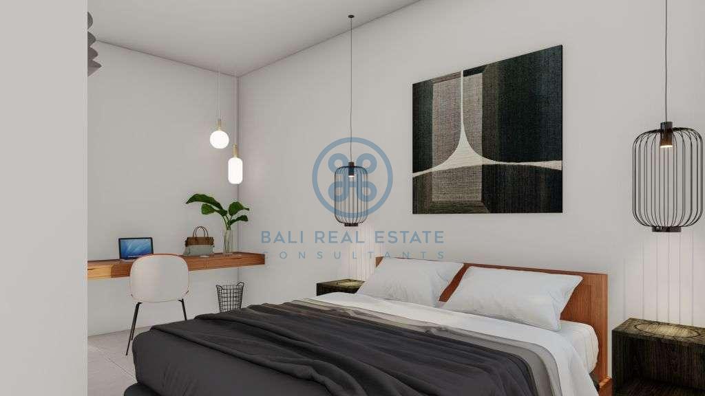 bedroom townhouse berawa canggu for rent sale