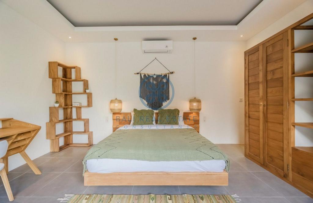 bedroom villa in canggu for sale