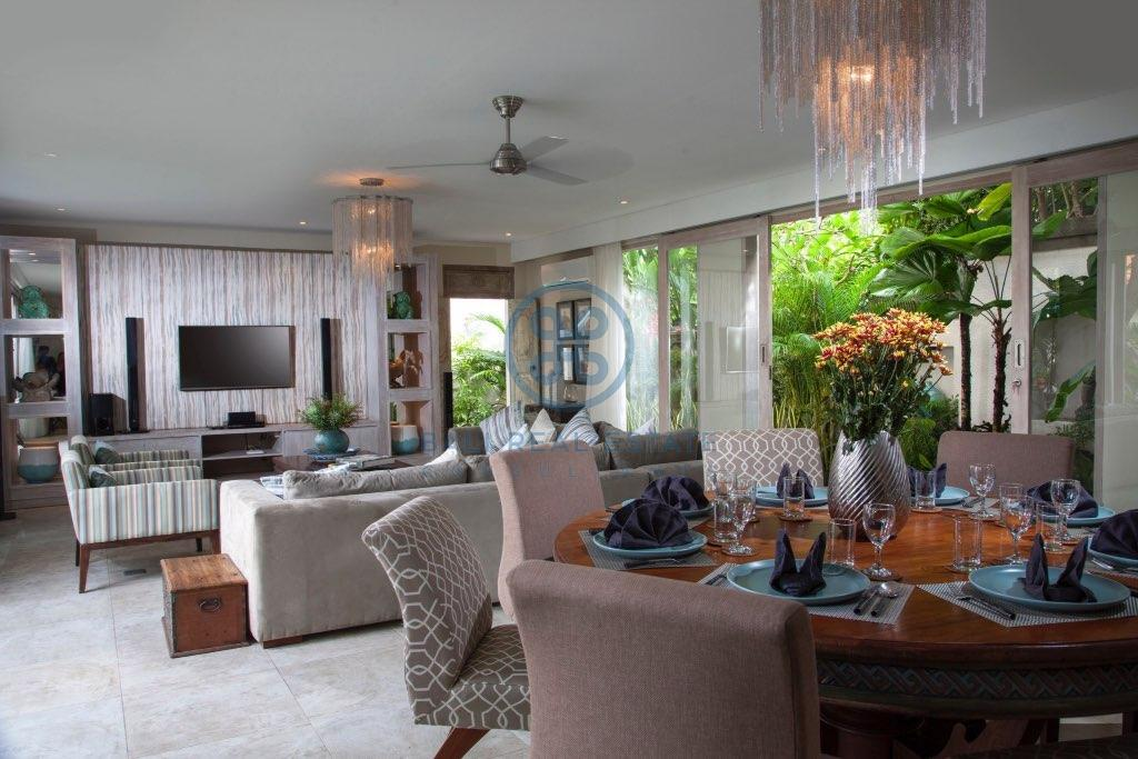 bedroom colonial villa in sanur for sale and rent