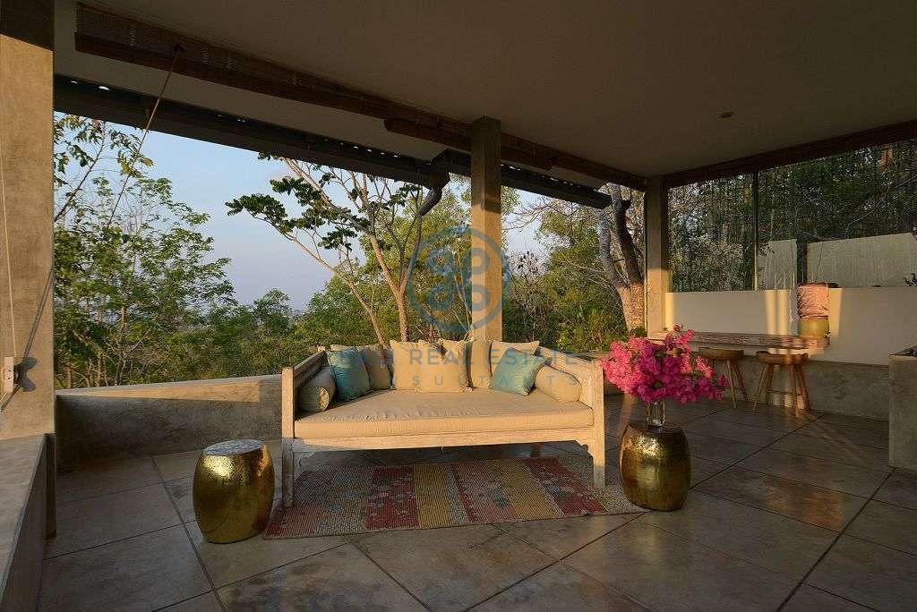 bedroom horizon ocean view estate in uluwatu for sale rent